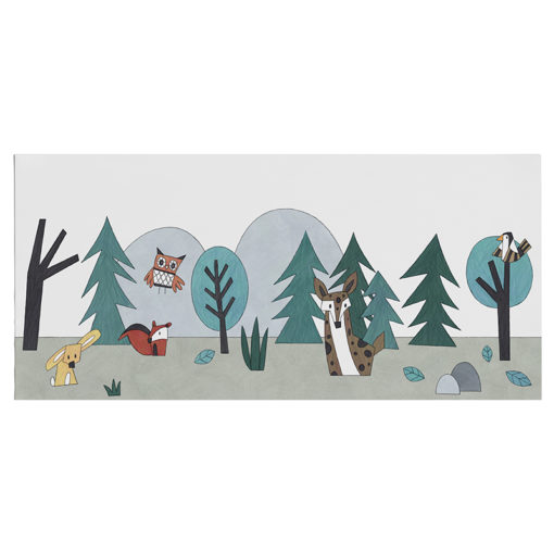 Forest 6-50x23